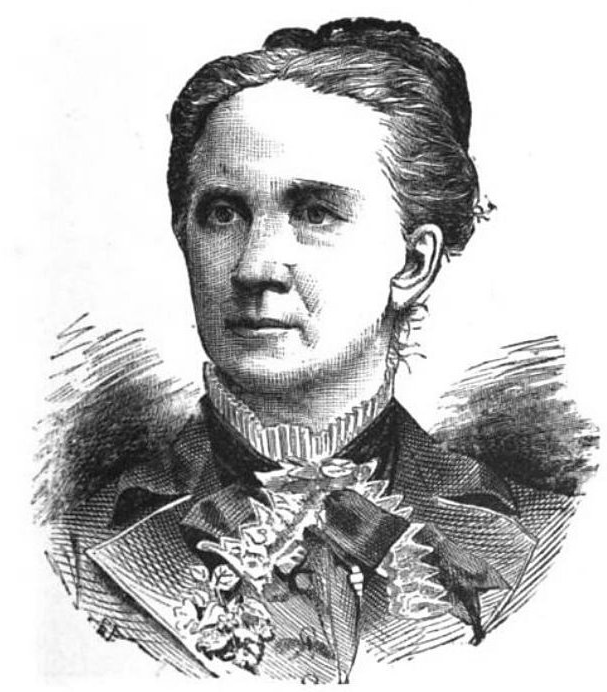 Belva Lockwood – First Women to Argue Before the Supreme Court