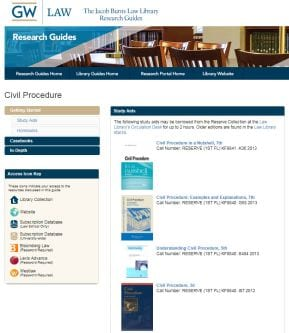 New research guides available to help you!