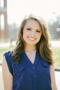 Melissa Byrd