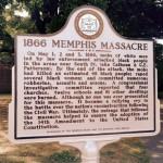 memphis+massacre+historical+marker
