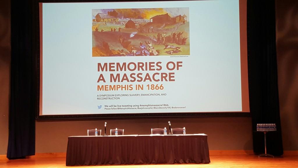 memphis massacre