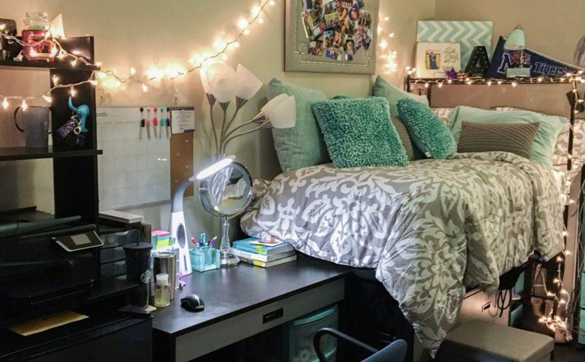 Dorm room videos