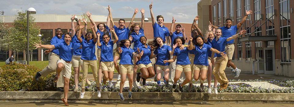 The University of Memphis President's Blog