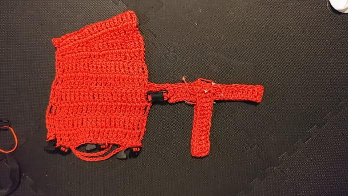 picture mark 2 strap