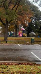 Westward Park