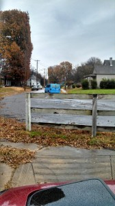 South Memphis community
