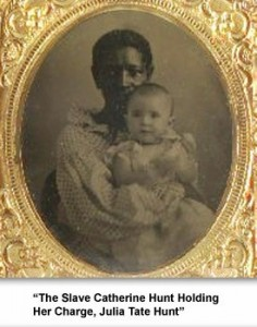 Photograph: Catherine Hunt. From Life as a Slave