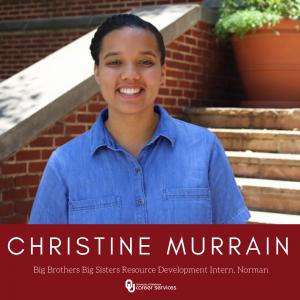 Christine Murrain