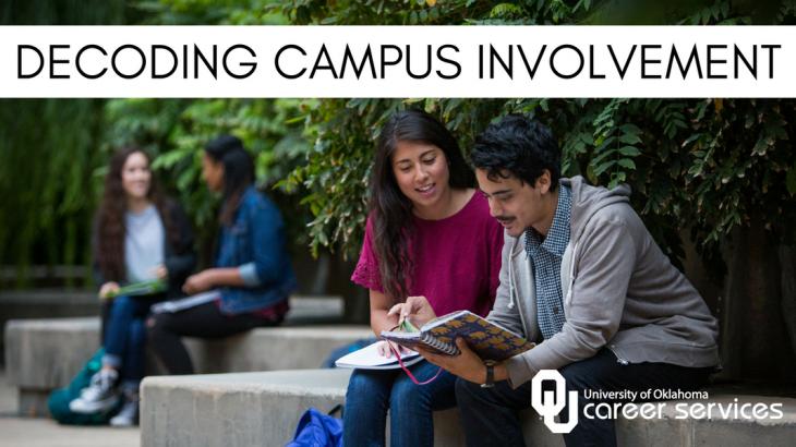 Decoding Campus Involvement