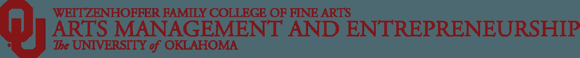 Arts Management and Entrepreneurship