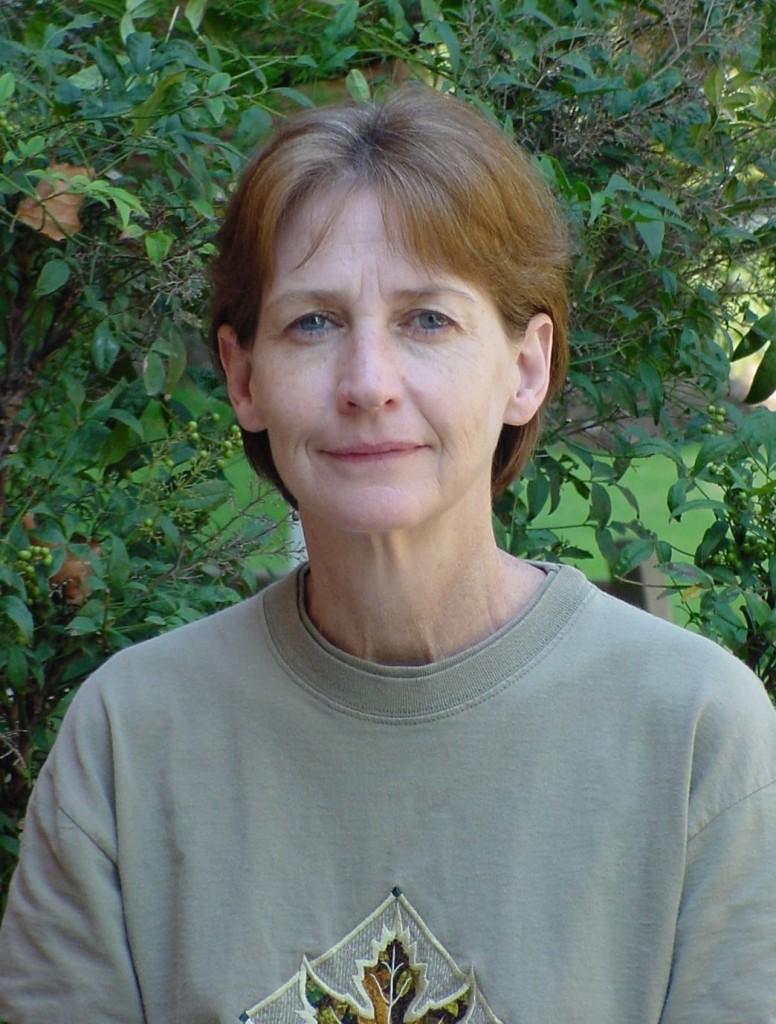 Suzi Skinner