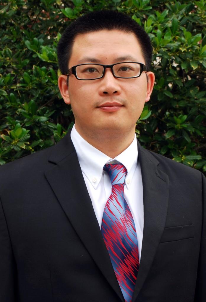 Yingtao Liu