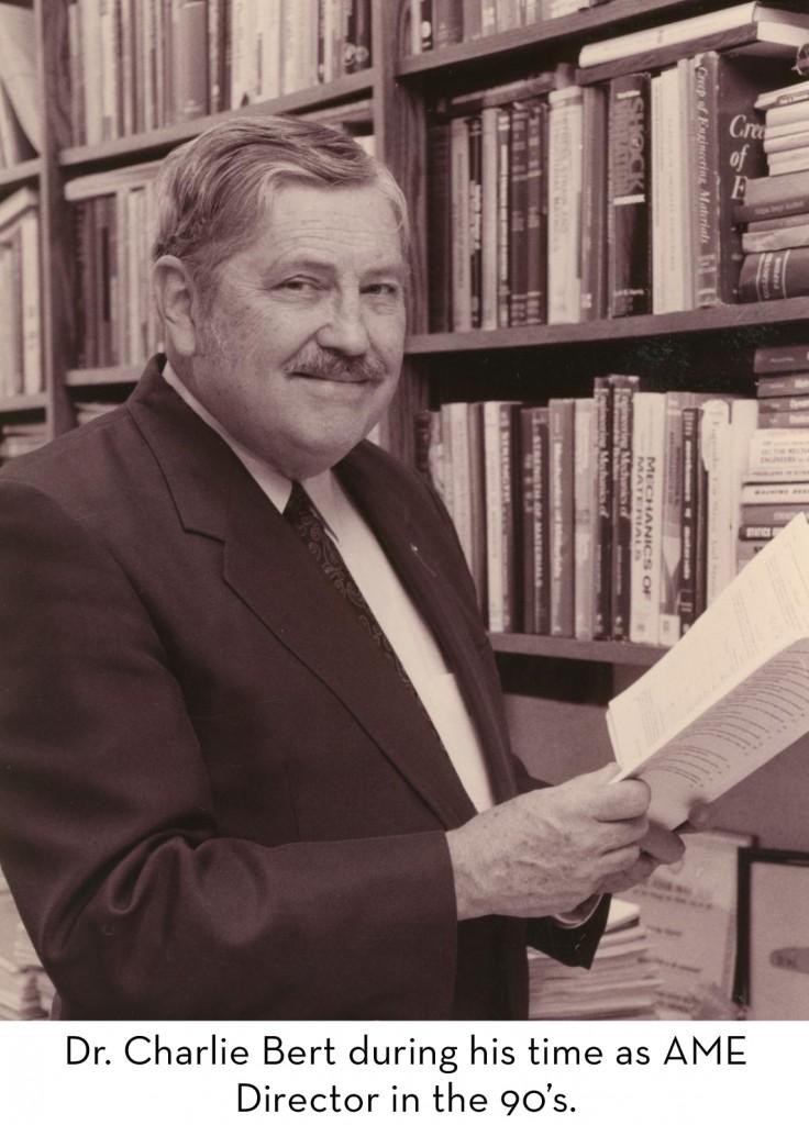 Charles Bert