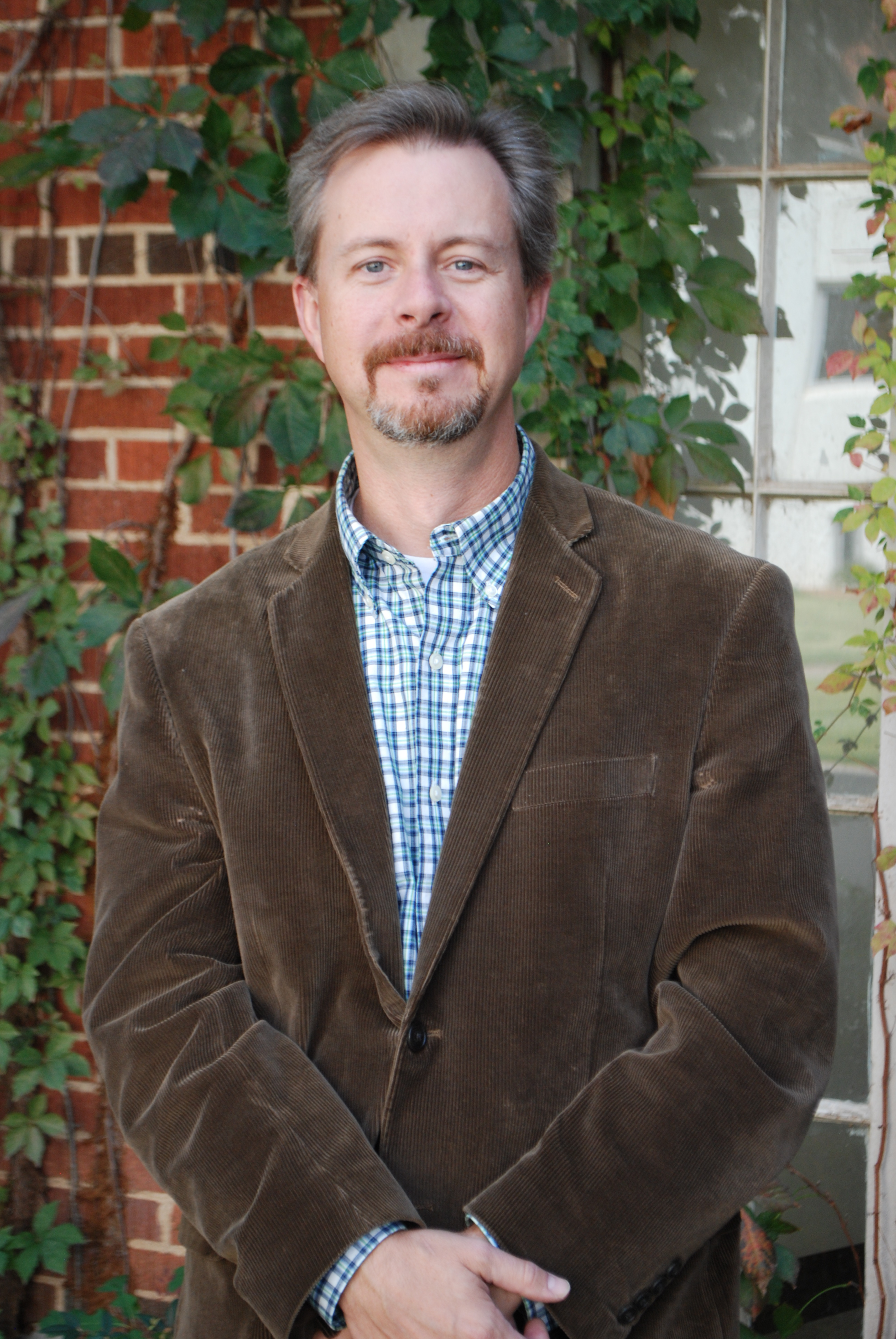 New Faculty Spotlight Dr Keith Walters Ame Blog