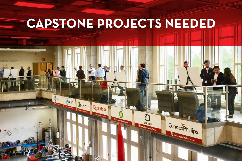 casptone-projects-needed-ame