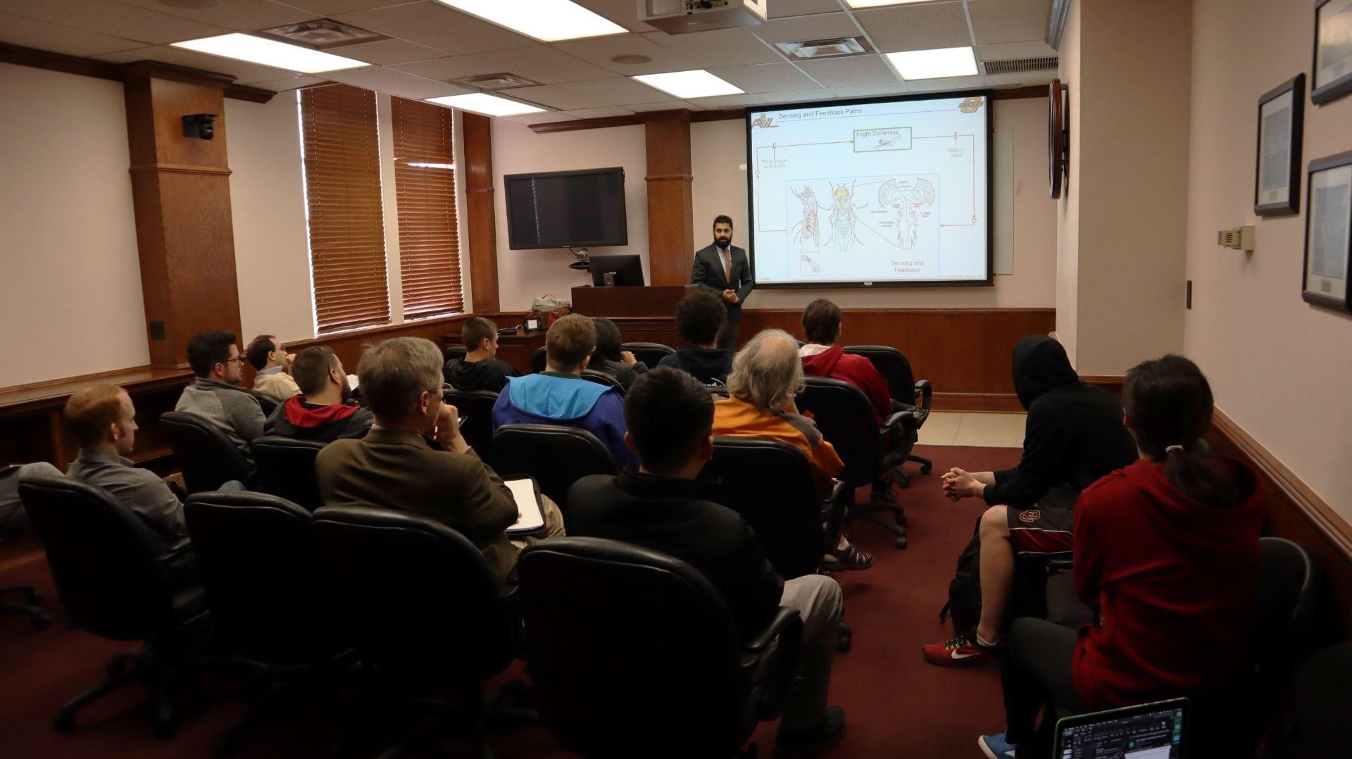 seminar | AME Blog