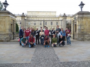 Nariño Palace group May 22.2014