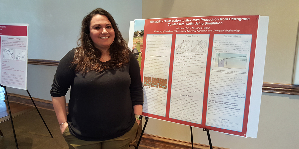 Maxine Weiss Research Presentation