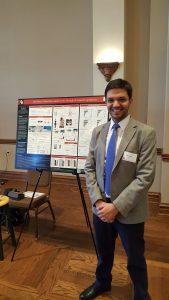 Tito Henao Research Presentation