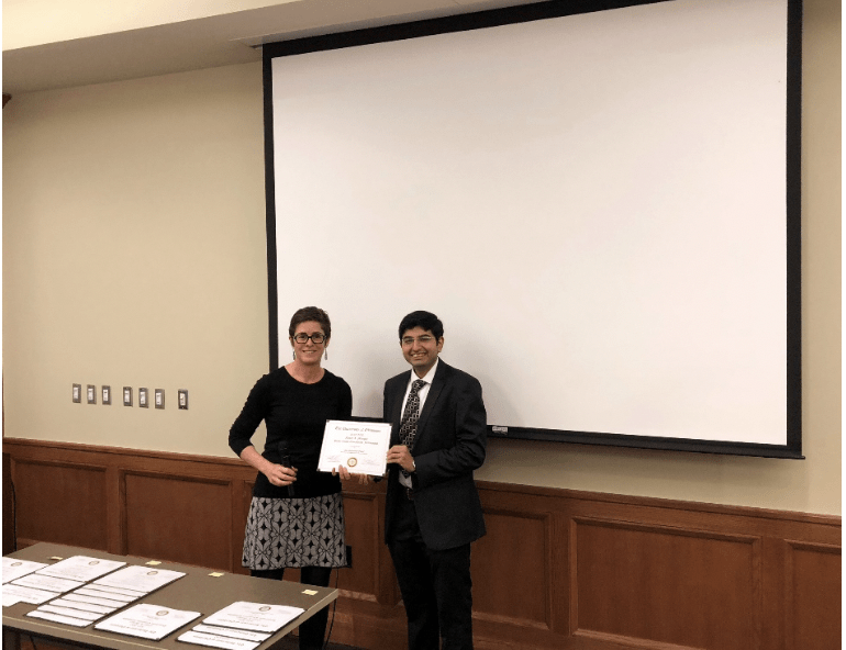 Uiuc graduate college dissertation completion fellowship