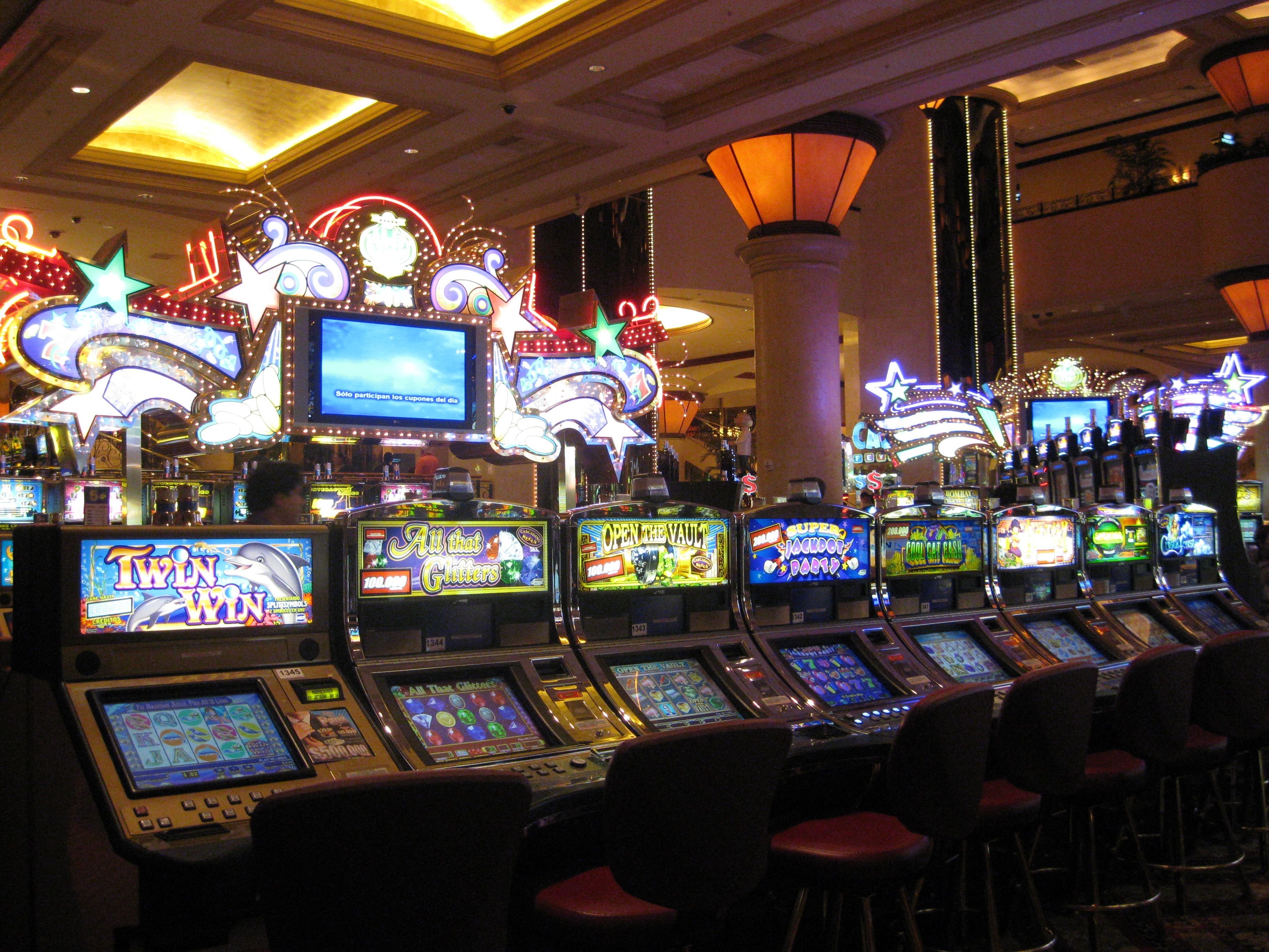 Atlantic city casino age policy