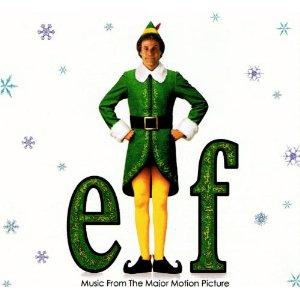 Elf-movie-soundtrack