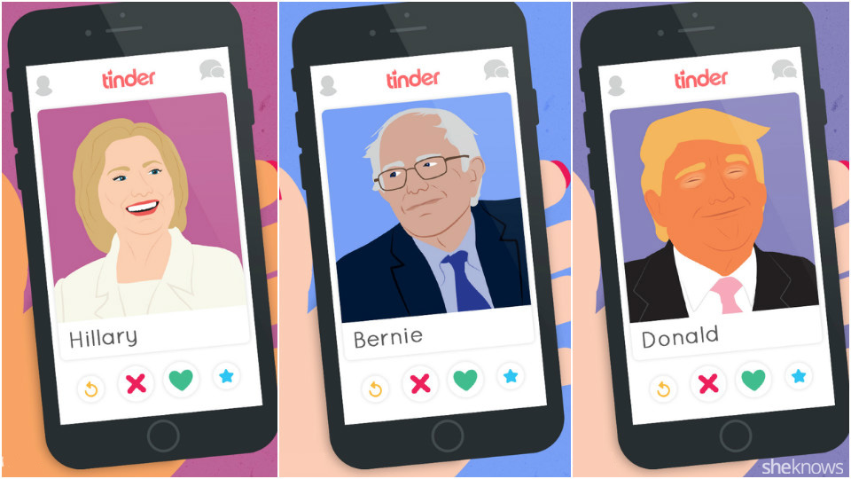 Swipe Right (For Republican)