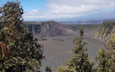 Volcano Day: Volcano National Park