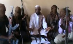 Boko Haram Leader