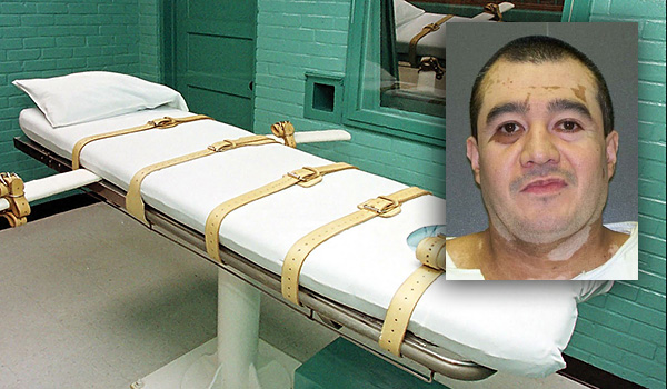 edgar tamayo case Edgar tamayo the convicted killer of cop guy gaddis in 1994 is to be executed in  texas on january 22 tamayo is a mexican national which.