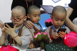 APphoto_South Korea Buddha Birthday