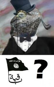 Lizard Squad - ISIS Combatants?