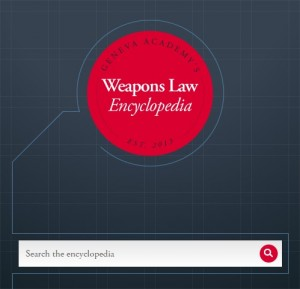 weaponslawencyclopedia
