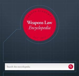 weaponslawencyclopedia