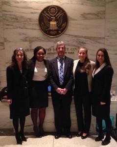 Labor Law Team