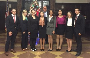 Grand Moot Semi Final Top 8 Fall 2015