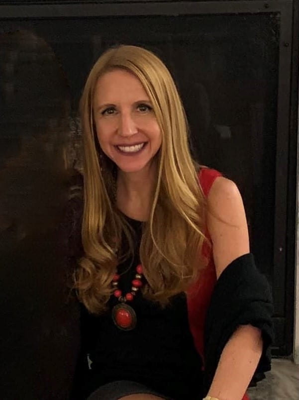 Professor Jennifer Magas