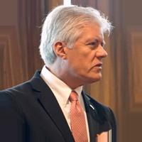 Karl R. Rábago