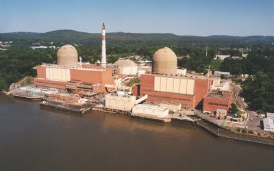 Cuomo Delivers on Promise to Shut Down Indian Point, Supports New York's Clean Energy Future