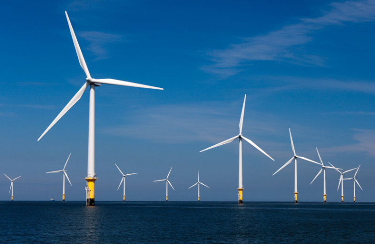 Cuomo Commits to Develop Up To 2,400 Megawatts of Offshore Wind Capacity by 2030 in New York