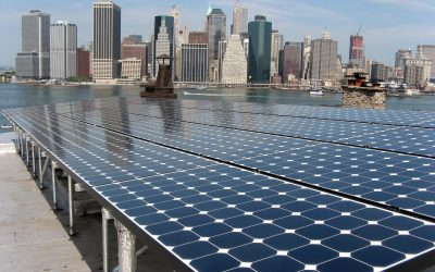 New York's Community Distributed Generation Ten-Member Minimum Eligibility is Counteractive in Achieving its Objectives