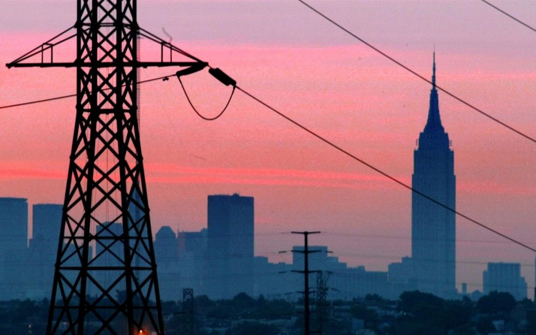 The State of Grid Interconnection in the Northeast
