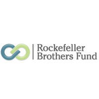 The Rockefeller Brothers Fund