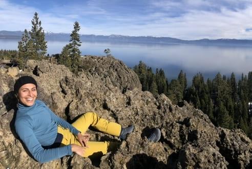 Alumni Spotlight: Sabrina Torres '19 Takes on Sustainable Agriculture