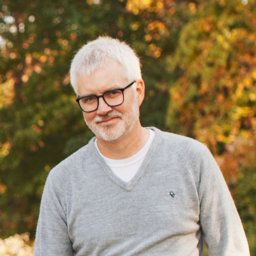 Michael Finewood, PhD