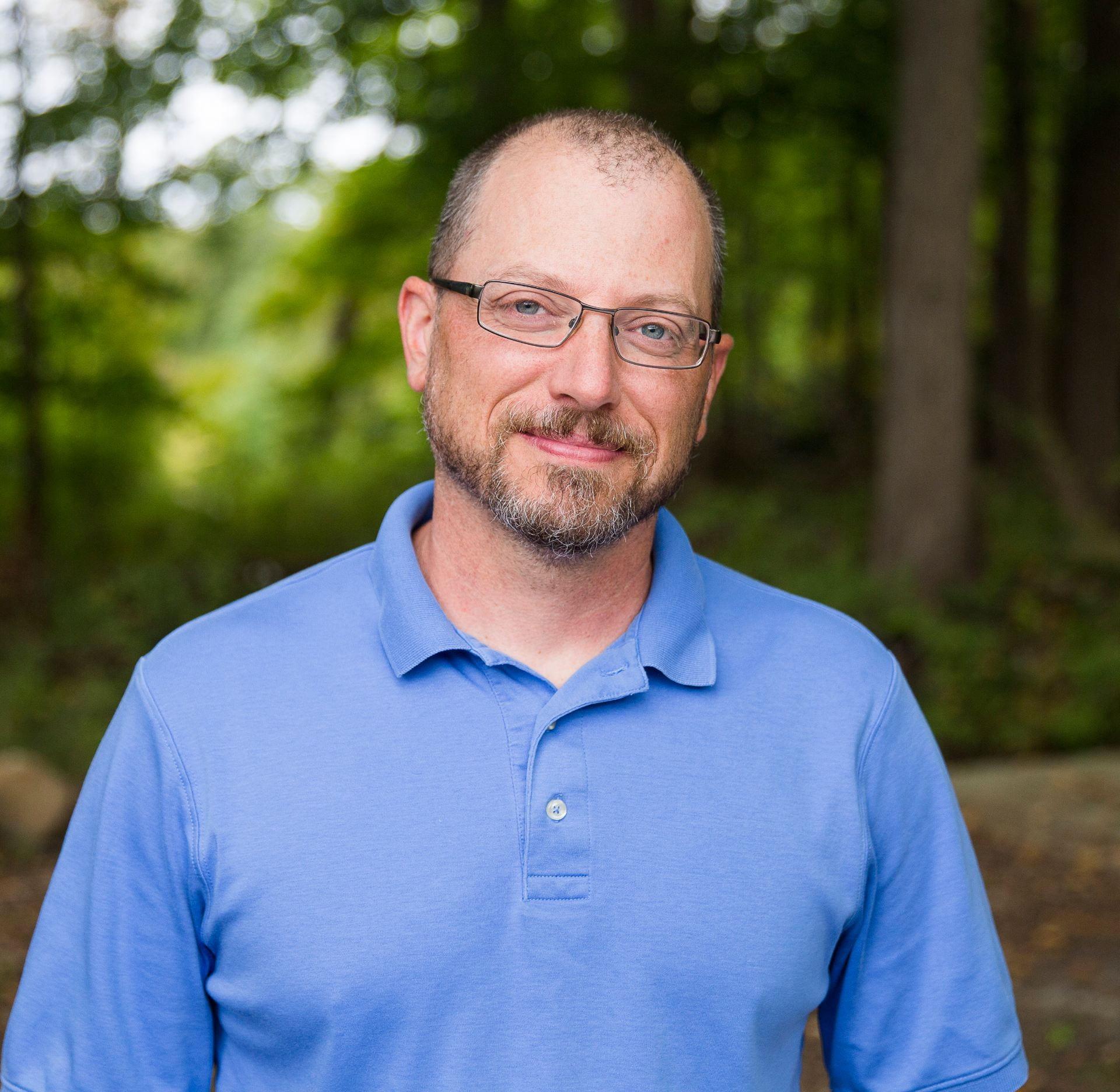 Michael Rubbo, PhD