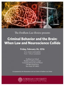 event neuroscience