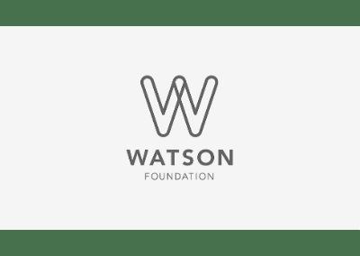 Jeannette K. Watson Fellowship