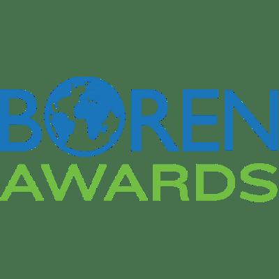 Boren Fellowship