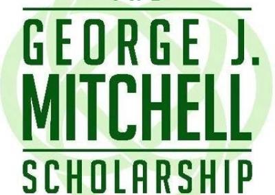 George J. Mitchell Scholarship ☆